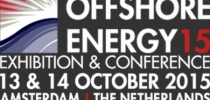 Offshore Energy 2015