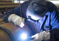 Welding, cutting, drilling and more